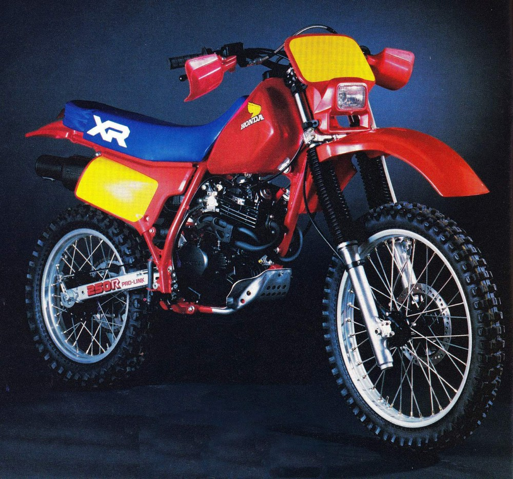 medium resolution of wiring diagram 1984 honda xr250r 1979 honda wiring diagram honda xr200 timing diagram honda xr200 engine diagram