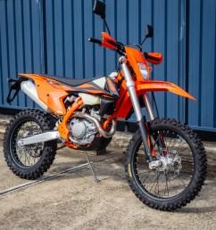motorcycles used ktm 500 exc f 2019 lams [ 1280 x 960 Pixel ]