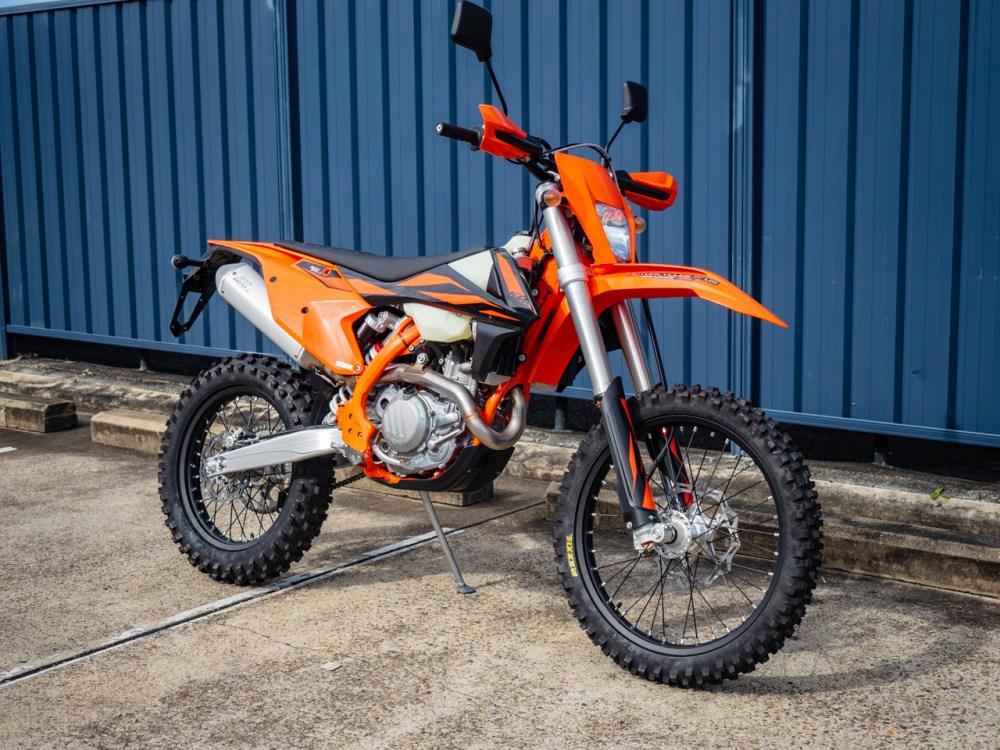 medium resolution of motorcycles used ktm 500 exc f 2019 lams