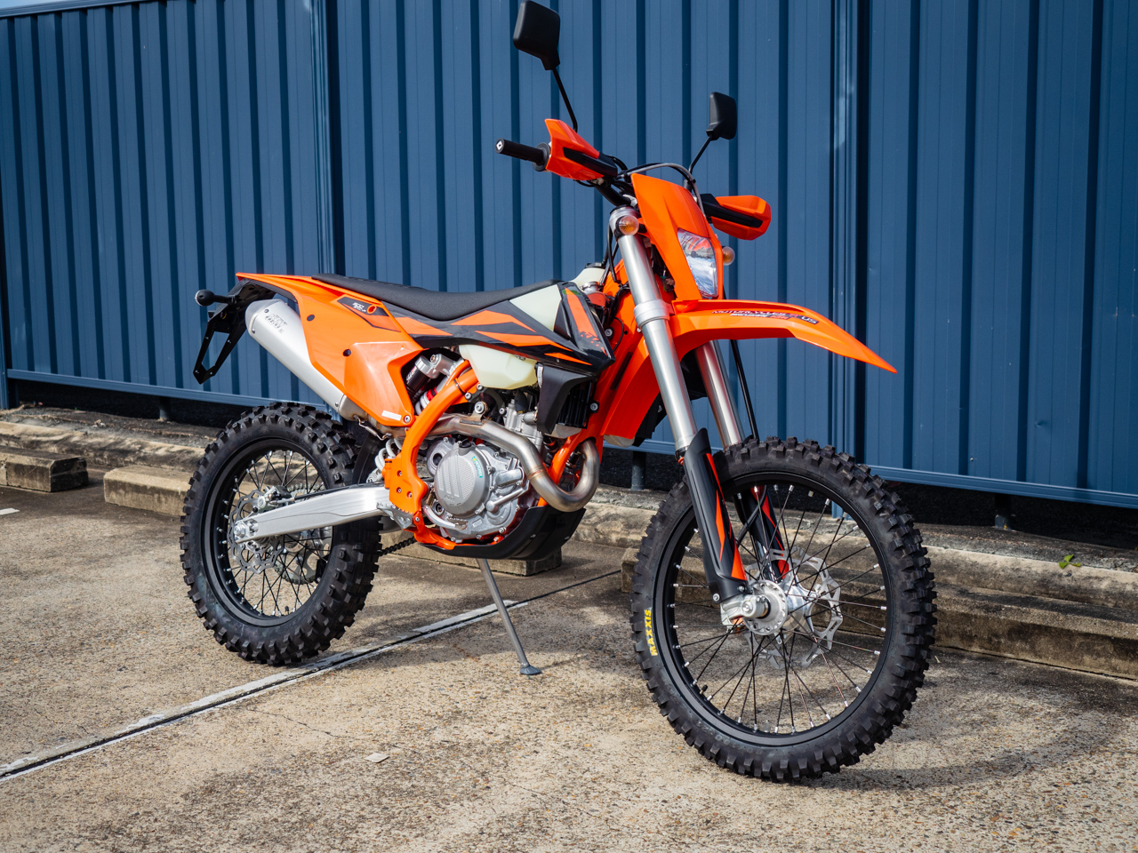 hight resolution of motorcycles used ktm 500 exc f 2019 lams