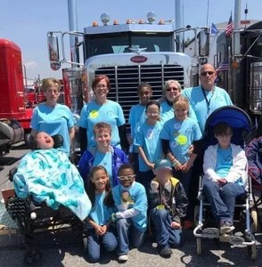 11 th Annual Make-A-Wish Motorcycle Ride