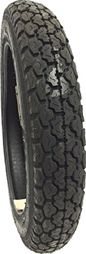 SET OF TWO 100//60-12 Tubeless Scooter Tire Front//Rear Street Tread 12 Rim