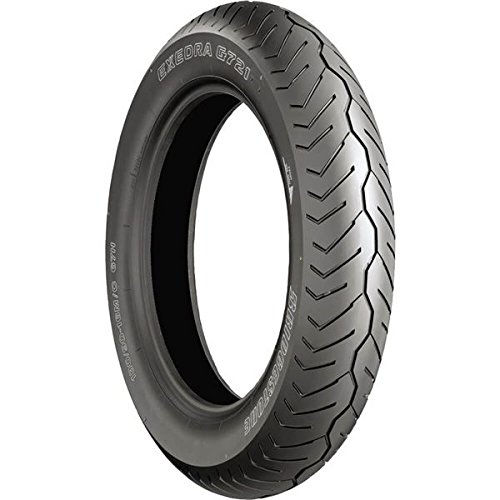 Tire Type: Street Tire Construction: Radial Speed Rating: H Bridgestone Exedra G852 High Performance Radial Rear Tire Tire A 210//40R18 Tire Size: 210//40-18 Rim Size: 18 Load Rating: 73