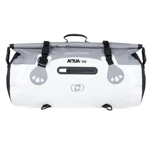 oxford aqua roll bag
