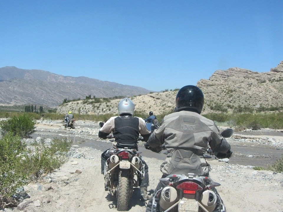 touring motorcycle clubs