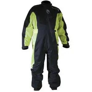richa typhoon rainsuit - motorcycle touring rain gear