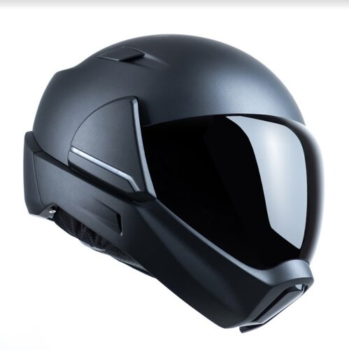 crosshelmet x1 smart motorcycle helmet by bordeless
