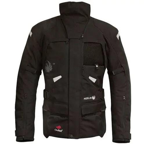 Merlin Horizon Outlast textile motorcycle jacket