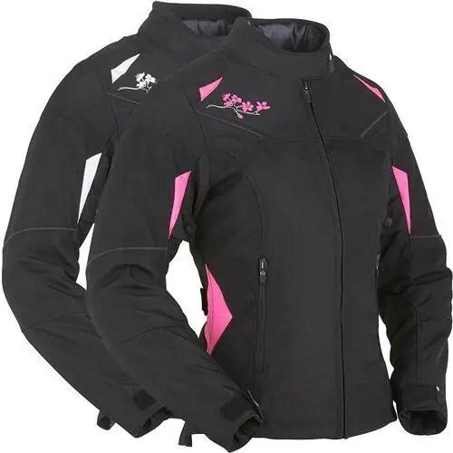 furygan seven evo women's textile motorcycle jacket