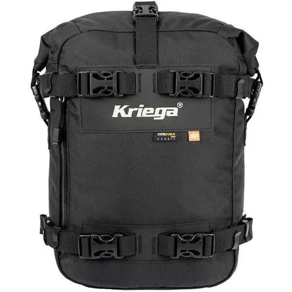 kriega tail pack black