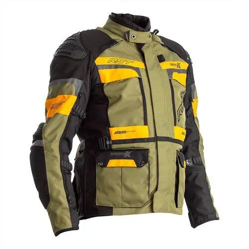 rst pro series women's textile motorcycle jacket
