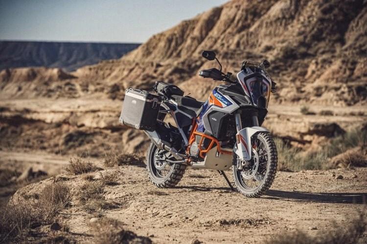 ktm 1290 adventure off-road - cheaper alternatives to adventure bikes
