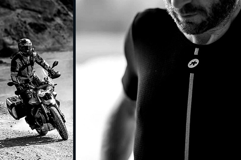 summer motorcycle base layers