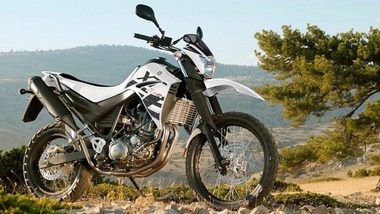 yamaha xt660r - cheaper alternatives to adventure bikes