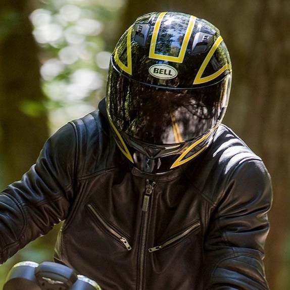 bell helmets - quietest motorcycle helmets on a budget