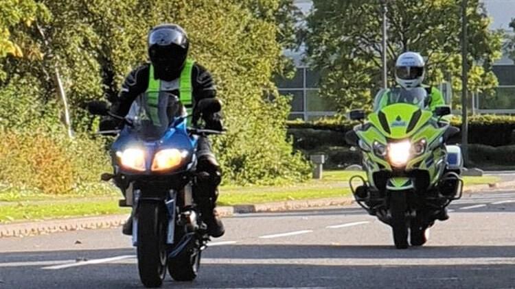 bikesafe - advanced motorcycle training