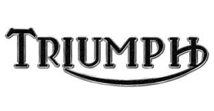 Triumph motorcycle Frame numbers and VIN Locations