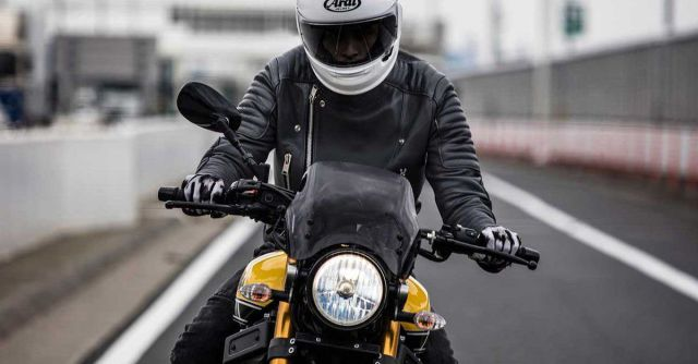 New Motorcycle Riders Tips: Develop Situational Awareness 1
