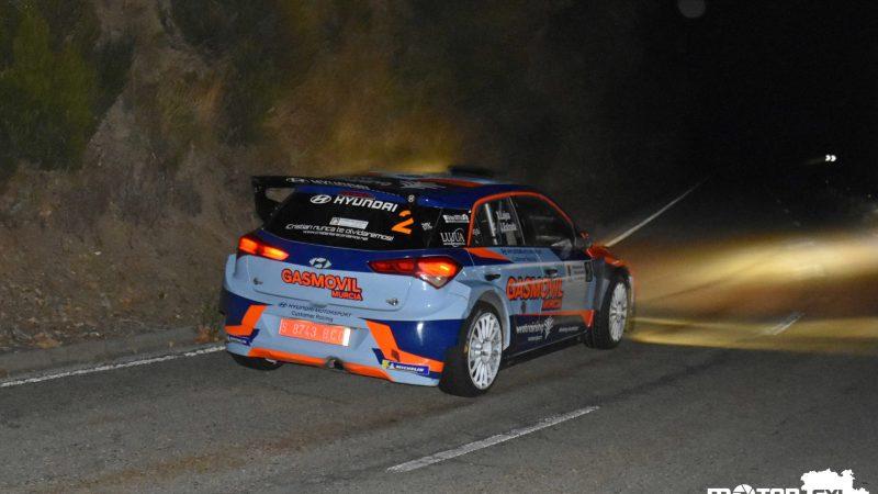 Castilla y León impone el TC+ en los rallyes y rallysprints de asfalto en 2020