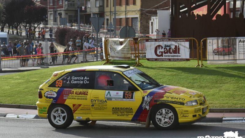 ATK Motorsport aplaza sus pruebas de mayo: La Maragatería y Villadangos