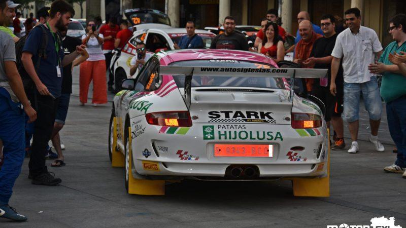 Cancelado el Rallye Reino de León de ATK Motorsport