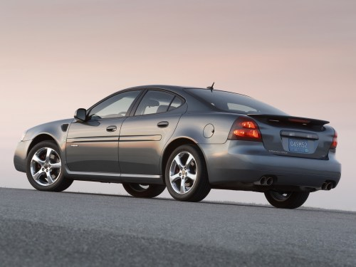 small resolution of 2007 pontiac grand prix gxp
