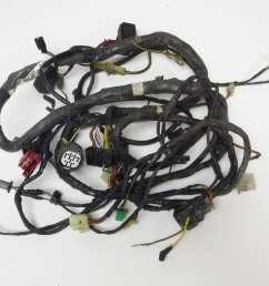 wiring harness kawasaki zx 11 zx11 95 01 26030 1322 [ 3984 x 2796 Pixel ]