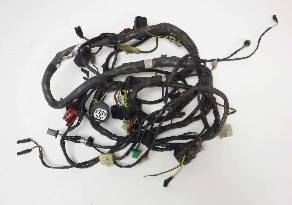 medium resolution of wiring harness kawasaki zx 11 zx11 95 01 26030 1322