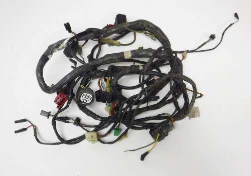 small resolution of wiring harness kawasaki zx 11 zx11 95 01 26030 1322