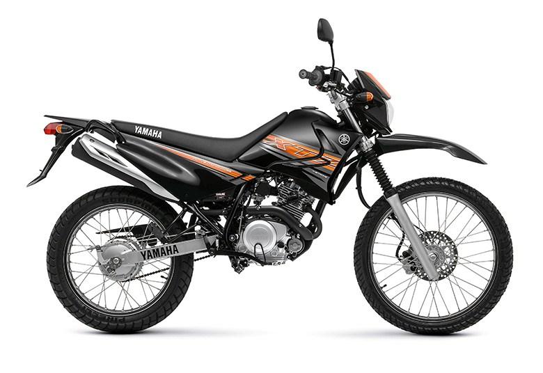 Yamaha XTZ 125 2014 é lançada veja fotos e ficha técnica