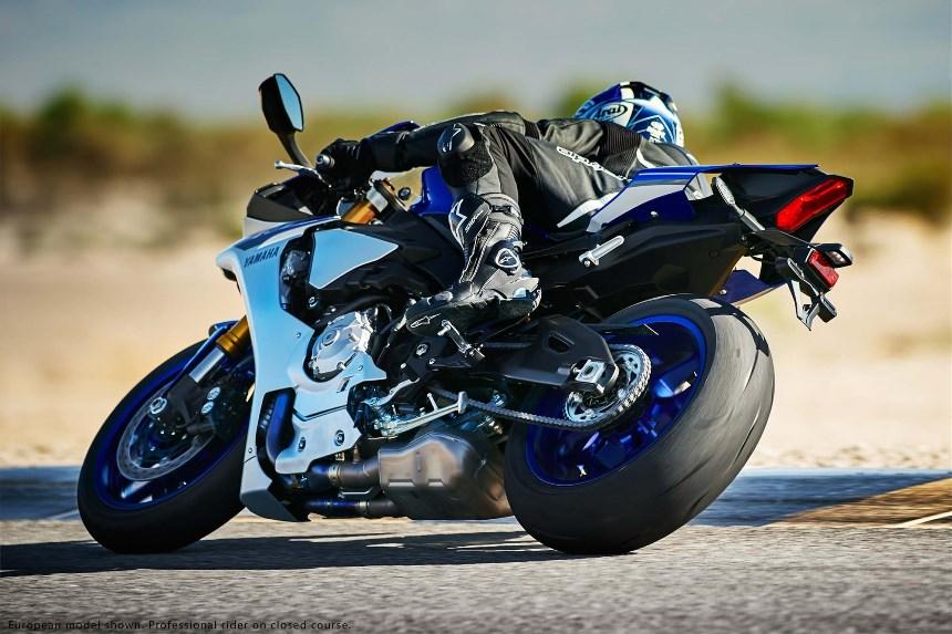 Off Road Wallpaper Hd Nova Yamaha Yzf R1 2015 Lancamento 06 Motorede