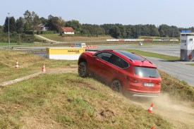 seat ateca offroad