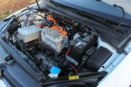 egolf motor