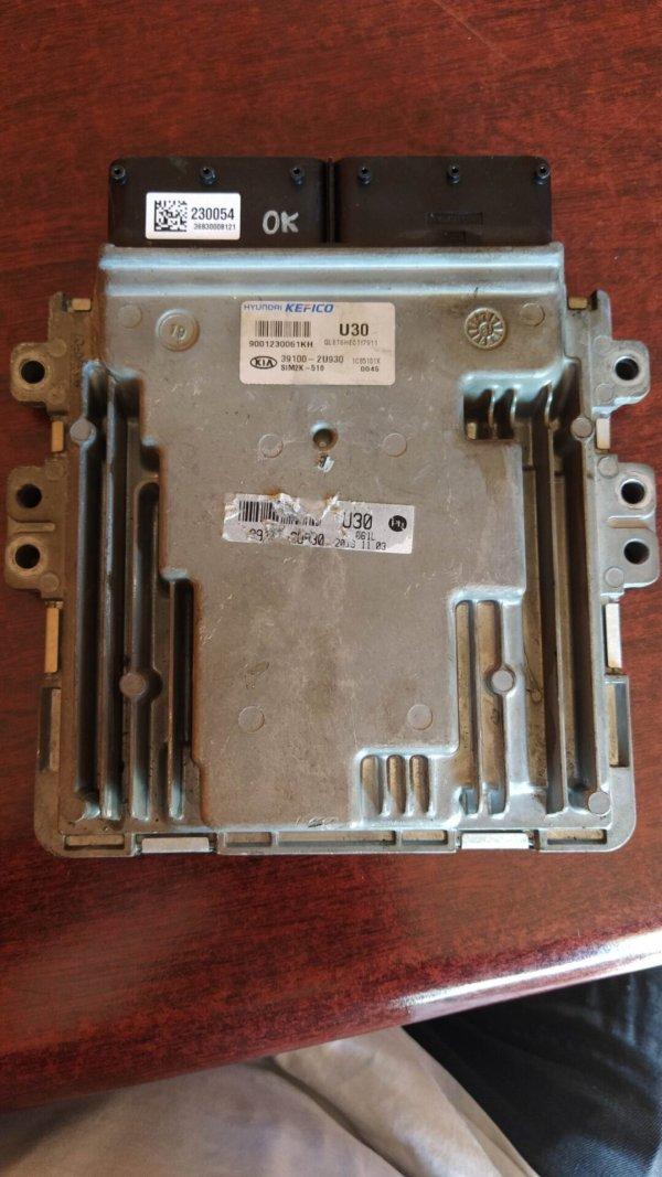 kefico SIM2K 510 U30