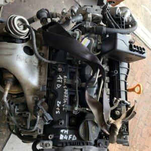 Motore Kia Sportage D4FD Kia 17diesel
