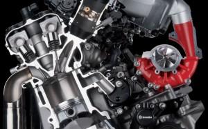 kawasaki h2 engine