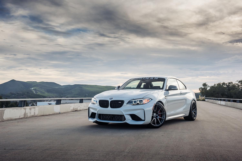 BMW M2 Modified Dinan
