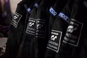 2014 GT Academy Race Camp Europe