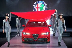 ap.Alfa Romeo Los Angeles 2015