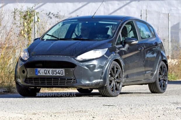 01_Ford Fiesta 2017