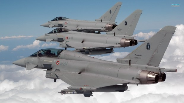 eurofightertyphoon