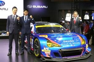 01_Subaru NAPAC