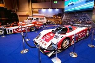 02_Autosport Birmingham Autosport: un successo