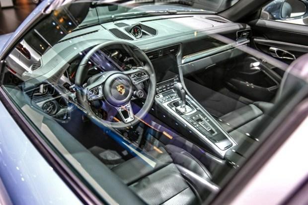 07_Porsche 911 Cabrio