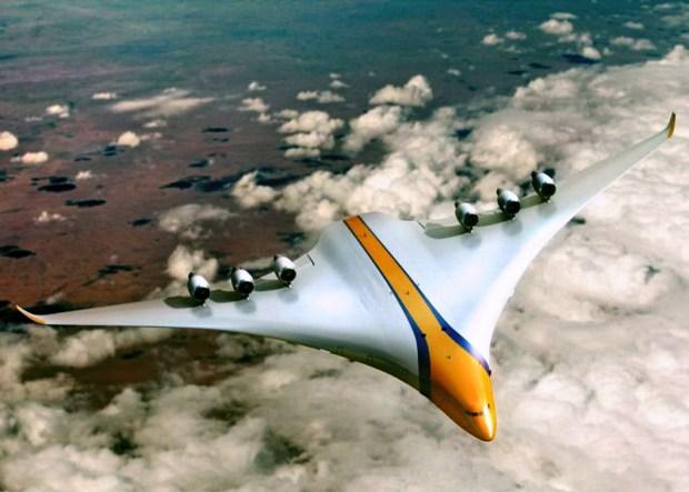 aereo del futuro 3