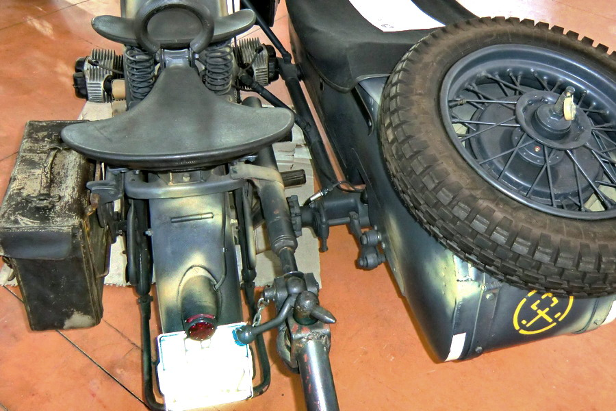 27_Zundapp-KS-750_Moto-100-anni-di-storia Moto Club Trieste, 110 anni di storia