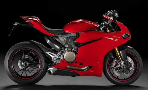 1299-Panigale S