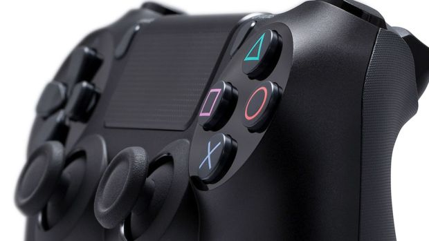 controller-playstation-4
