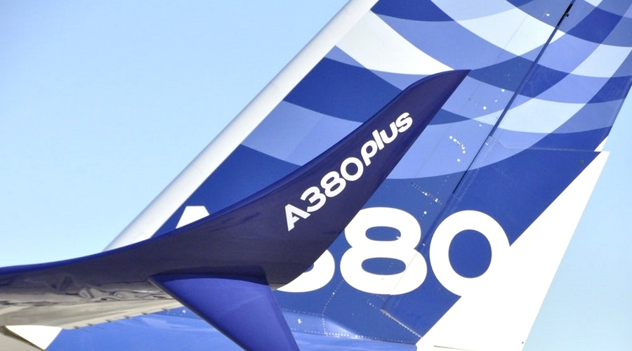 Motori360.it-Paris Air Show 2017-10-A380 Plus