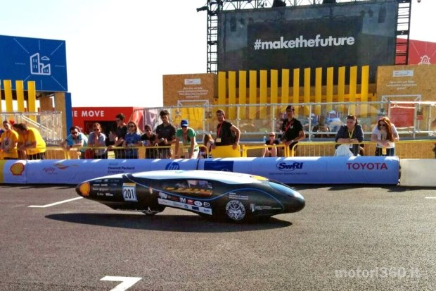 Motori360.it-Shell Eco-Marathon London-11